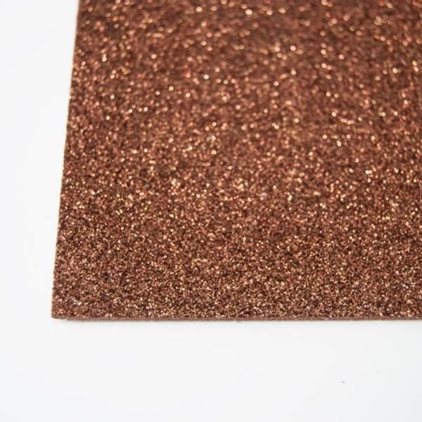 Bilde av K&G; mosegummi glitter