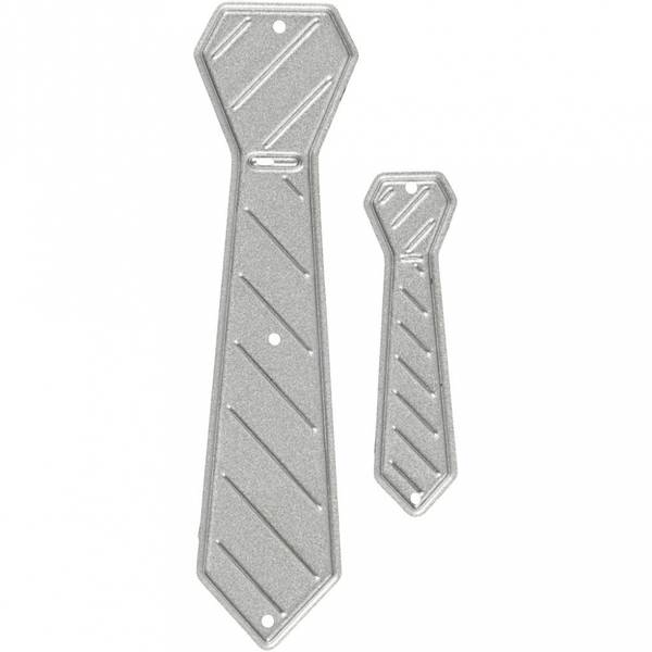 Bilde av CC; slips