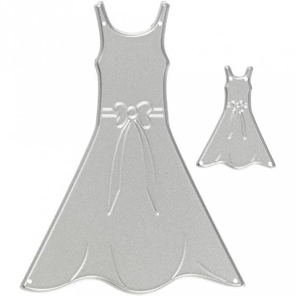 Bilde av CC; kjoler