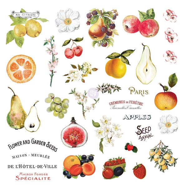 Bilde av Ephemera With Stickers