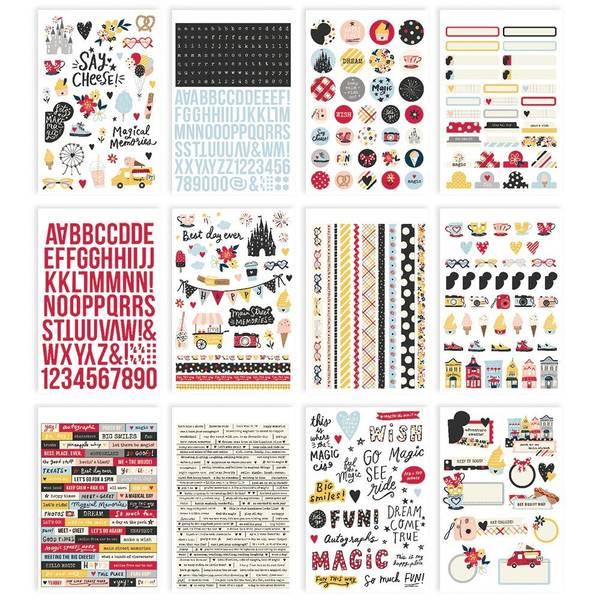 Bilde av Sticker Book