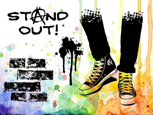 Bilde av Teenage Kicks