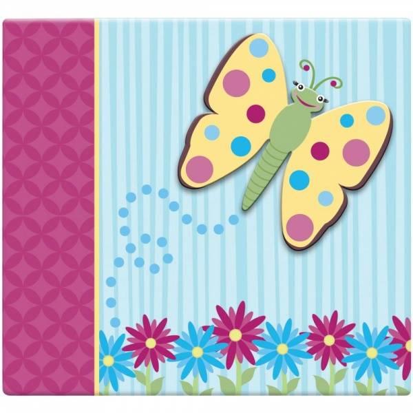 Bilde av MBI; Butterfly