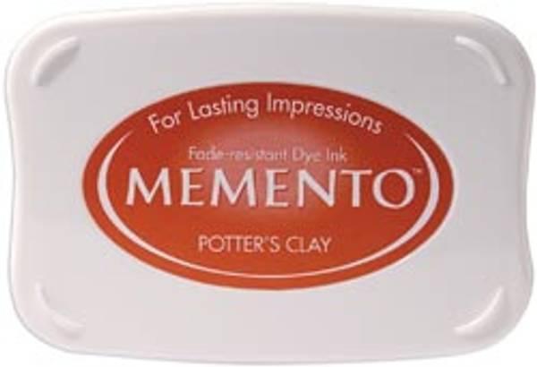 Bilde av Potter's Clay