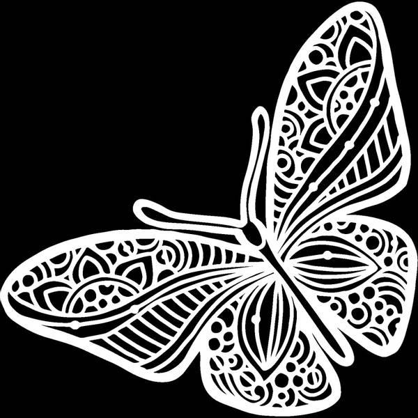 Bilde av TCW; Joyous Butterfly