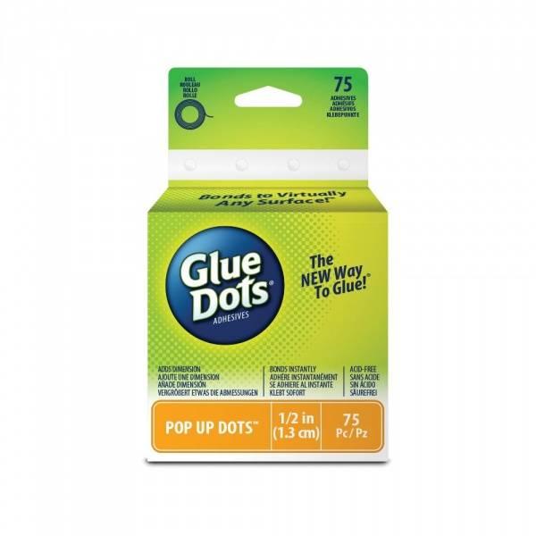 Bilde av Glue dots .5