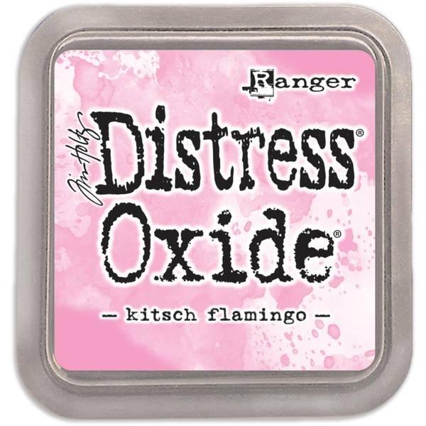 Bilde av Oxides; Kitsch Flamingo