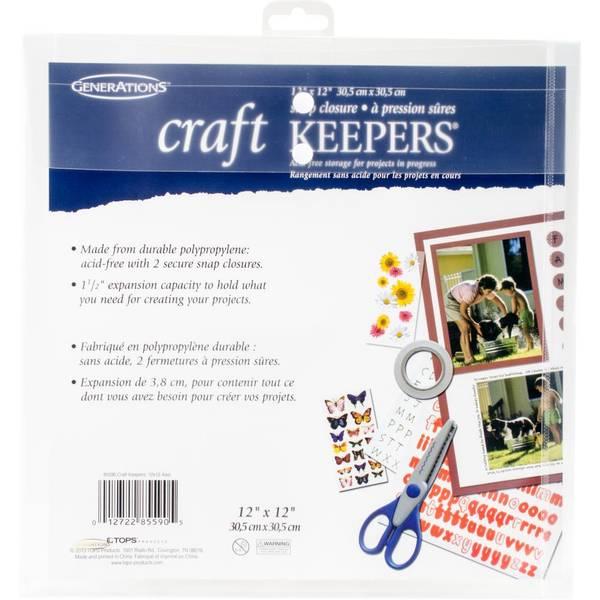 Bilde av Craft Keepers Snap