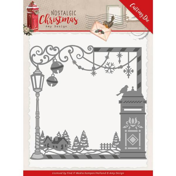 Bilde av Find it; Christmas Mail