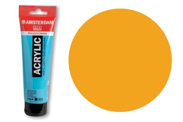 Bilde av Amsterdam; Azo yellow