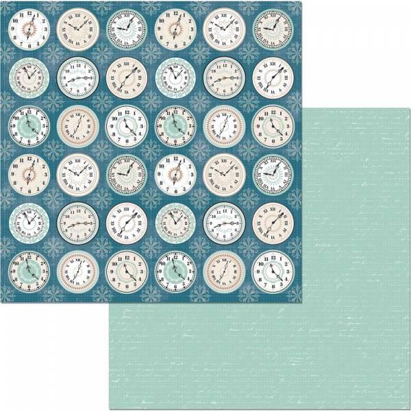 Bilde av Clocks