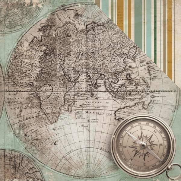Bilde av Cartography