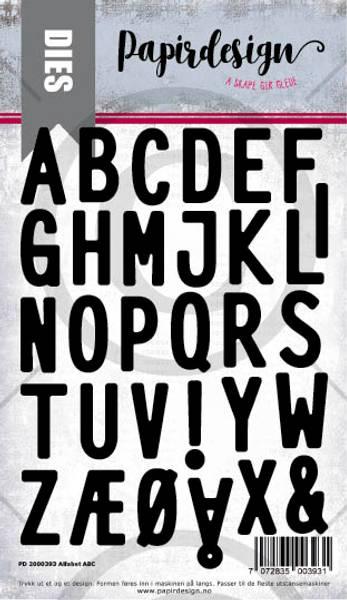 Bilde av Alfabet ABC