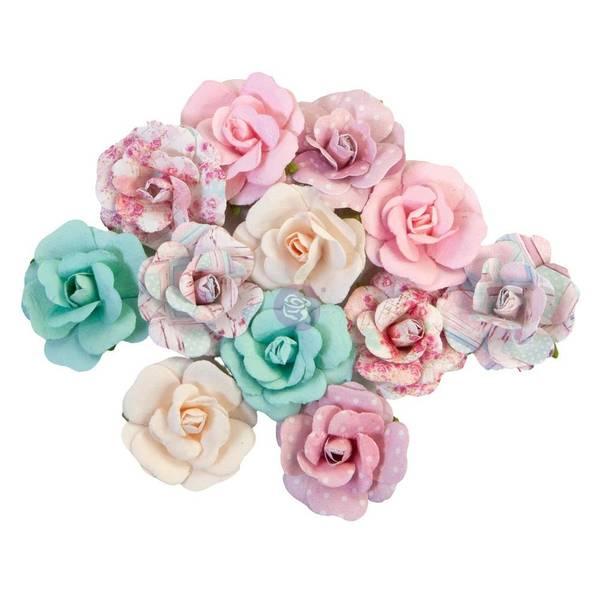 Bilde av Blomster; Lovely Bouquet