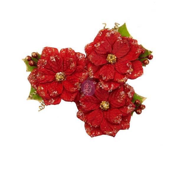 Bilde av Blomster 25TH