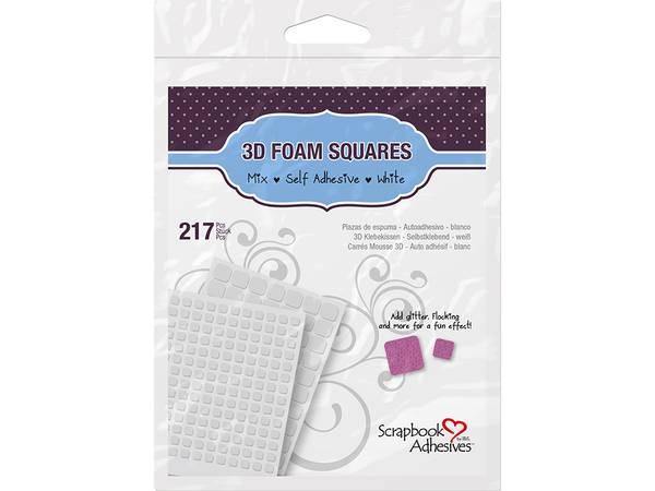 Bilde av 3L; 3d Foam Squares