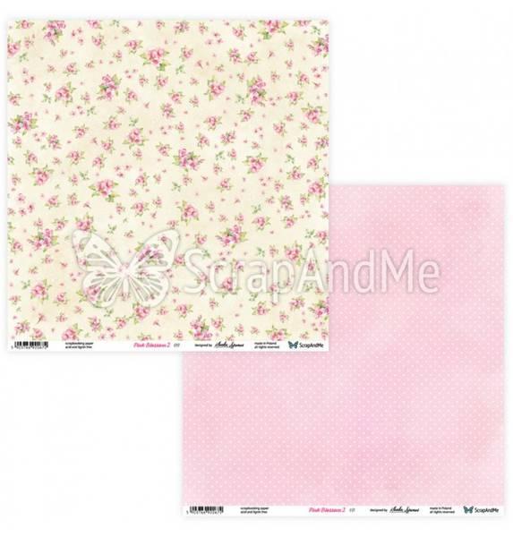 Bilde av Pink Blossom 9