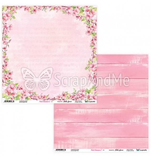 Bilde av Pink Blossom 7