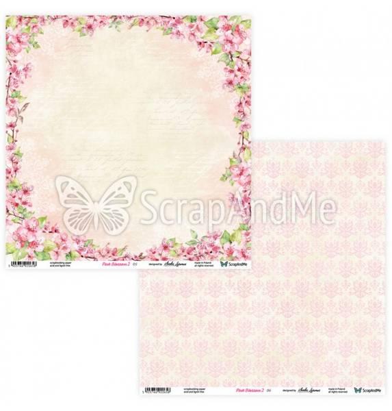 Bilde av Pink Blossom 5