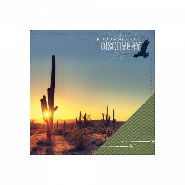 Bilde av Journey Of Discovery