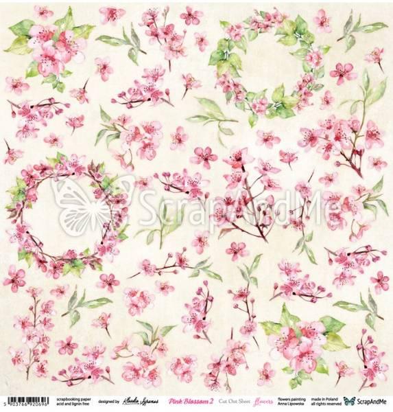 Bilde av Pink Blossom 2