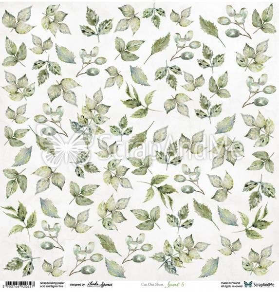 Bilde av Leaves 5