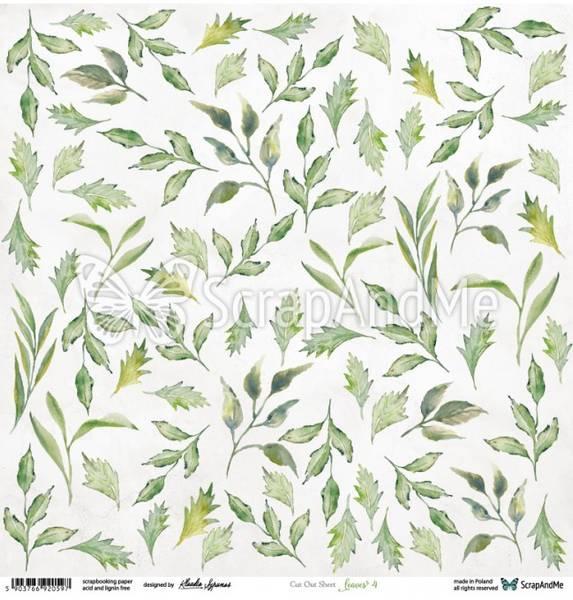 Bilde av Leaves 4