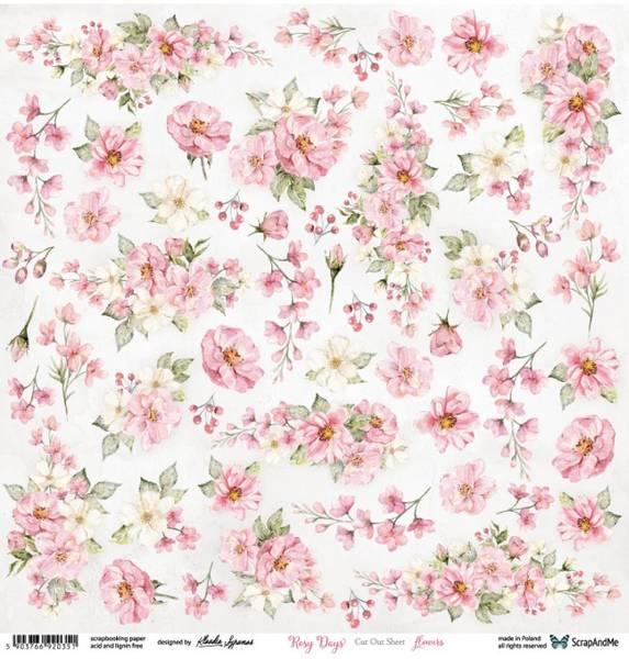 Bilde av Rosy Days Flowers