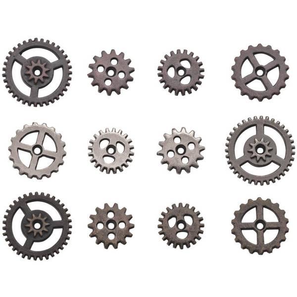 Bilde av Metal Mini Gears