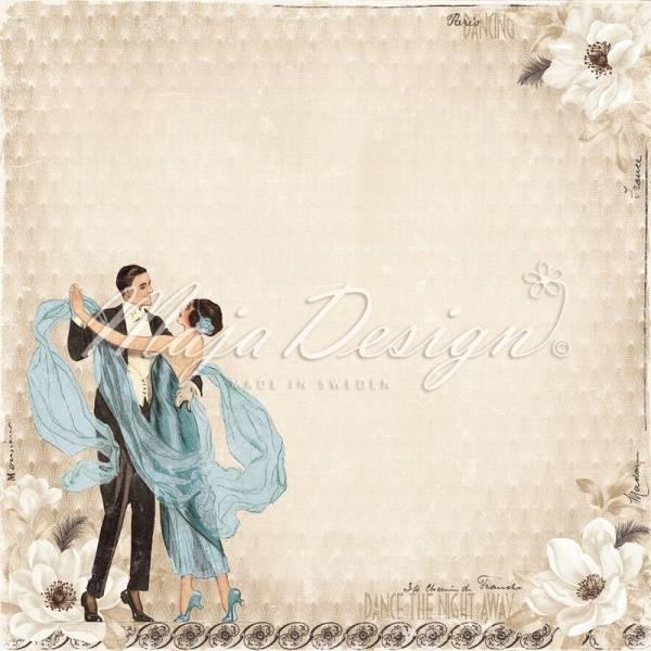 Bilde av Ballroom dancing