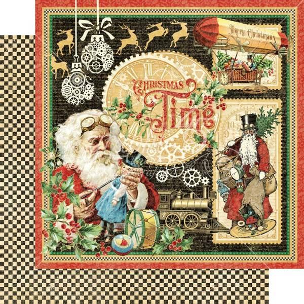 Bilde av Christmas Time;