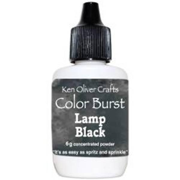 Bilde av Color Burst Powder; Lamp