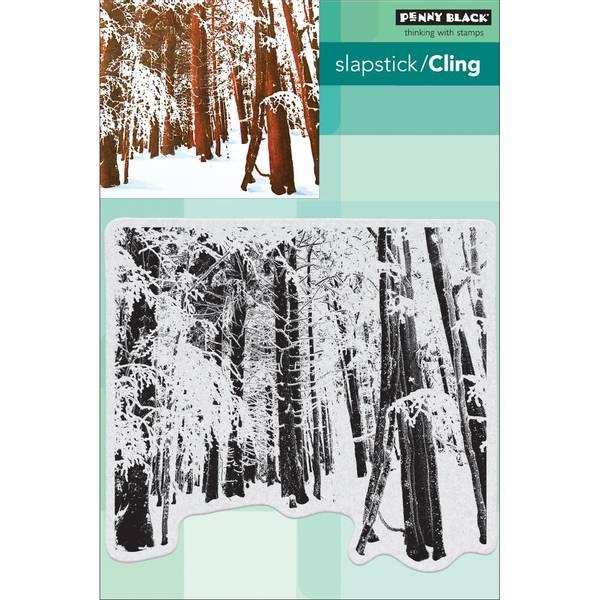 Bilde av Snow Forest