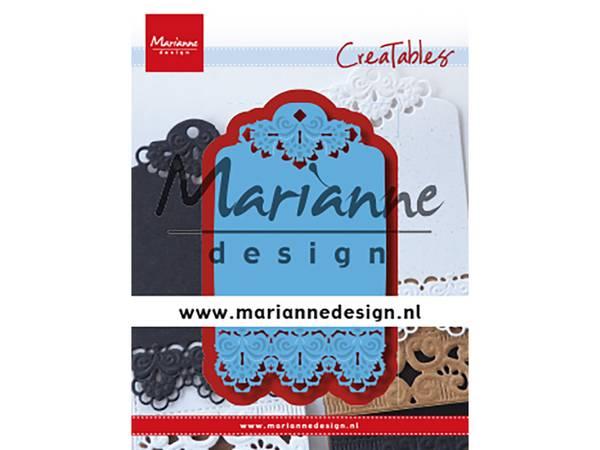 Bilde av Brocante label