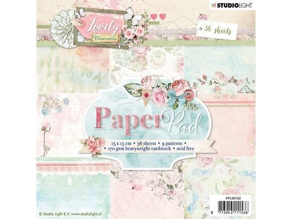 Bilde av Studiolight Paper Pad