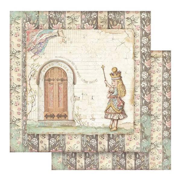 Bilde av Alice Through Looking