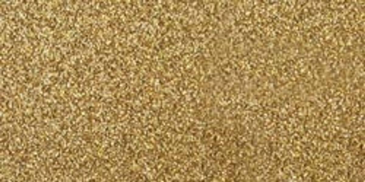 Best Creation; Glitter Cardstock; Gold