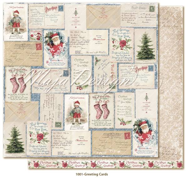 Bilde av Greeting Cards