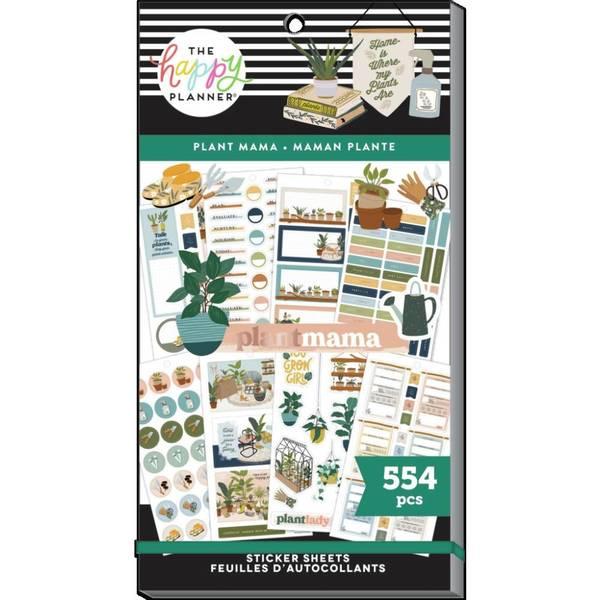 Bilde av Stickers; Value pack;