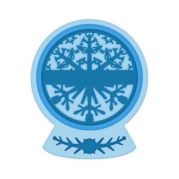 Bilde av Festive Winterscapes;