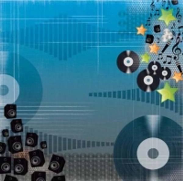 Bilde av Musikk