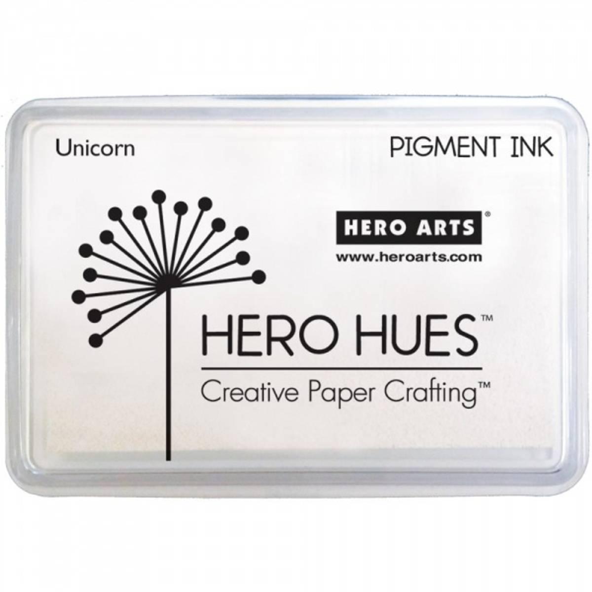 Hero Hues Unicorn