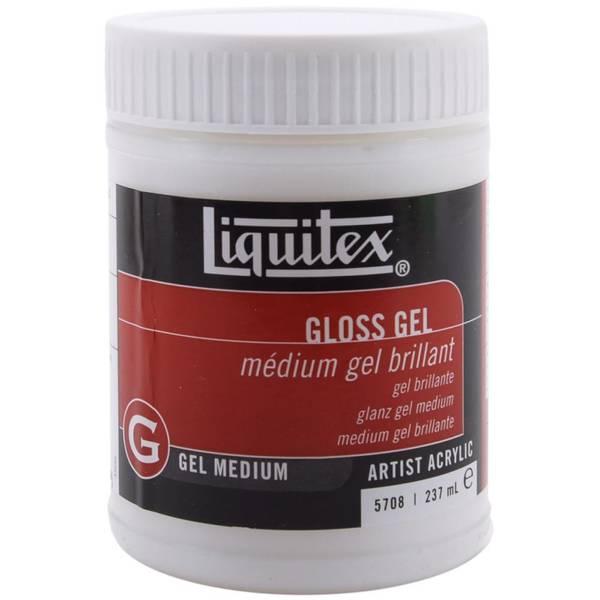 Bilde av Liquitex Gloss Acrylic