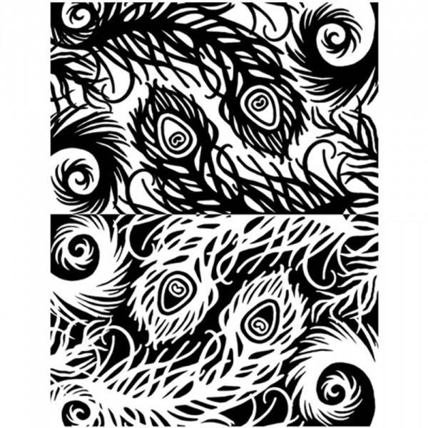 Bilde av Melt Art; Texture