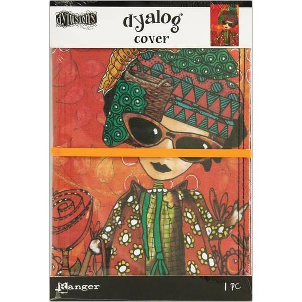Bilde av Dyalog Canvas Printed