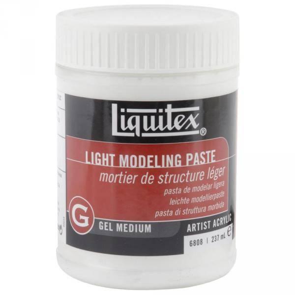 Bilde av Liquitex Modeling Paste