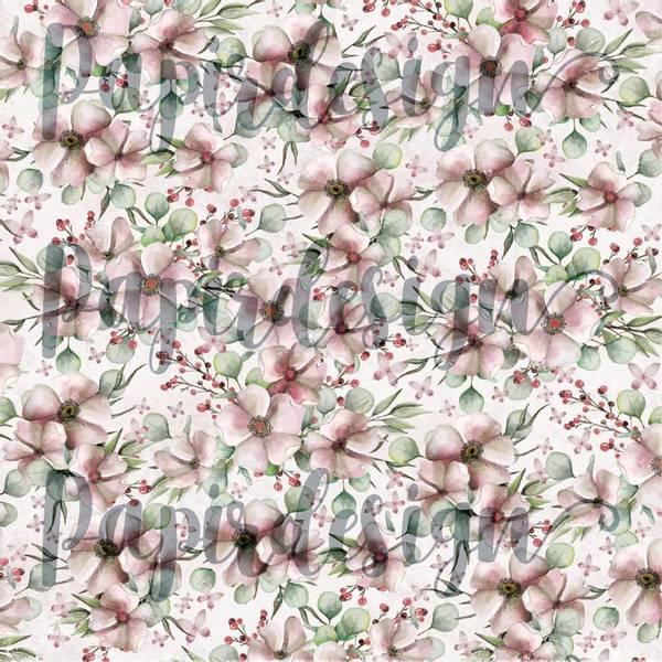 Bilde av Blomsterfryd, rosa