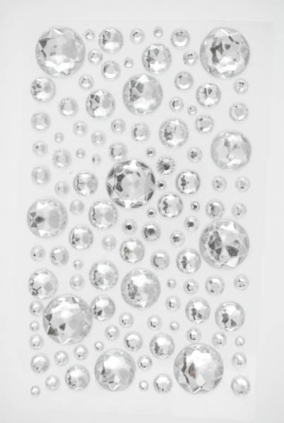Bilde av Stickers diamant 4-20mm