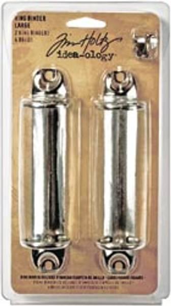 Bilde av 2-Ring Binders Large