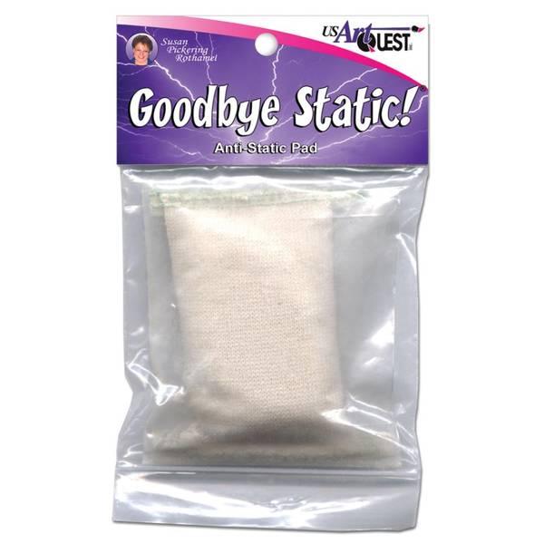 Bilde av Goodbye Static!